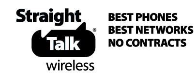 Straight Talk Wireless: Same Phones, Same Networks, No Contracts