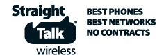Straight Talk Wireless: Best Phones, Best Networks, No Contracts